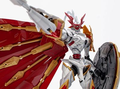 「Figure-rise Standard Amplified デュークモン」のご紹介!!