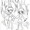 改変童話ヘンゼルとグレーテル-復讐者ヘンゼルとグレーテル-
