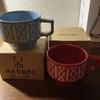 《HASAMI ブロックマグ》オシャレなマグカップをお探しの方におすすめ!スタッキングもできて飾っていてもかわいい!