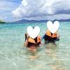 フィリピン コロン島 アイランドホッピング情報と子連れで行く場合のアドバイス