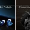 【HiFiGOニュース】Shanlingが最新製品発表しました!フラッグシップDAP Shanling M8と……?