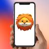 新規アニ文字追加「iOS11.3」アップデートで4種類の新しいアニ文字が追加されました!