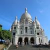 121.パリは狭いから徒歩で観光出来るらしい!