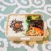 さばみりん弁当の記録/My Homemade Boxed Lunch/ข้าวกล่องเบนโตะที่ทำเอง