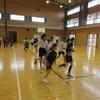 バスケットボール部:土曜日は市内大会!