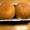 新境地!?パンをお弁当に!ハンバーガー弁当