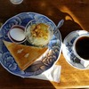 喫茶モーニング:さかい珈琲(三重県桑名市)
