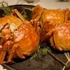 東麻布の高級中華料理店「 中国飯店 富麗華 」にて極上の上海蟹をいただいた!