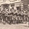 チェコスロバキア軍団 - 祖国へ帰るための孤独で長い戦い