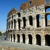 ヨーロッパ新婚旅行 イタリア料理
