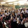 大阪淀川工科高校VS福岡精華女子高校