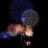 【季節の着物コーディネート】花火にお祭り、盆踊り…浴衣も良いけど着物も着たい…8月