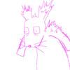 「恋するネズミ」メイキング。
