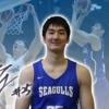 【大学バスケ】正統派のインサイドプレイヤー 平岩玄に注目!!【東海大学】