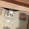 【ダイエット】いつのまにか半年で10キロ痩せていたので半年間やったことをまとめていく