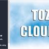 TOZ Clouds 2Dテクスチャでアニメーションするリアルな雲と、幻想的な「昼/夜サイクル」で一日を作ろう
