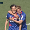 チームメイトのゴールを全力で喜ぶ歴代甲府の選手3選