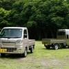 ● 軽トラック初! ダイハツ ハイゼットトラックへの緊急ブレーキ搭載には大きな意味がある