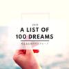 2019年「やりたい100のリスト」を考えるためのテンプレートを公開!