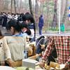 春合宿2日目!!