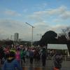 北九州マラソン:市民ランナーの夢、念願のサブフォー達成!