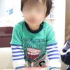下の子がついに2歳の誕生日を迎えました☆
