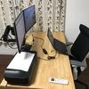 自宅で仕事する環境を整えたので紹介します