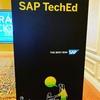 「SAP TechED 2018 ラスベガス」当日レポート編 Day2