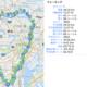夜の東京を歩く「山手線一周」のウォーキング。夜通し歩いて12時間、総距離46km。