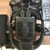 TPCAST Wireless Adapter for VIVE を展示で使用してみた
