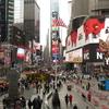 ニューヨーク一人旅おすすめホテル