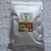 【ほんぢ園 M粉末緑茶 体験談】癖のない味わいで緑茶うがいに向いています
