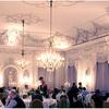 【国際結婚】ドイツのお城で結婚式6 ソリチュード城での披露宴がプリンセスすぎた編