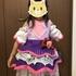 【手作り】HUGっと!プリキュア キュアアムール コスプレ衣装②