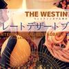 チョコレートデザートブッフェ【ウェスティンホテル東京 ザ・テラス】2019年9月のブログ