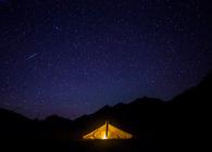 ソロキャンを始めたい人へ。自由気ままなソロキャンプを楽しめる日が来る前に基本を予習しておこう