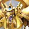 【遊戯王 フィギュア】「モンスターではない、神だ!」コトブキヤより『遊戯王』の三幻神、オシリスの天空竜、オベリスクの巨神兵、ラーの翼神竜のデコマスフィギュアを見てきた!③【三幻神 フィギュア】