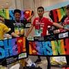 【イベント】大阪マラソン2018完走!応援のパワーを思い知る