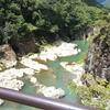 鬼怒川のスペシャル観光スポット「日光国立公園 龍王峡」