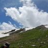 双六岳と三俣蓮華岳登山『その6』