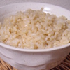 サラリーマンにお薦めー玄米のとっても簡単な炊き方!