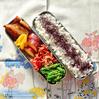 #870 金目鯛の味噌漬け焼き弁当