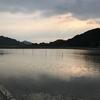 大崎上島日記 ようやく終わりそうな池掃除 そして、ここからが始まり