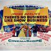 『ショウほど素敵な商売はない(1954)』There's No Business Like Show Business