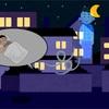 幽体離脱(明晰夢、体外離脱)の方法の話