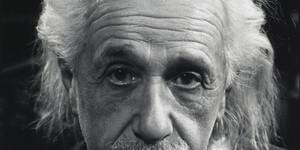 高速道路で気づいた、アインシュタインの功績