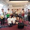 BAY SESSION Vol.12~アニソンパーティー~本日開催しました!