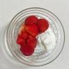 旬の苺で気分も免疫もアップ