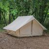 新しいテントで真夏のキャンプしてきた話(NEUTRAL OUTDOOR)
