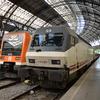 【ヨーロッパ寝台列車の旅】パリ~バルセロナ・エリプソス乗車記(3)